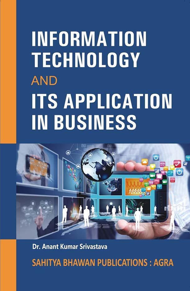 technology business application its bcom publications latest wishlist