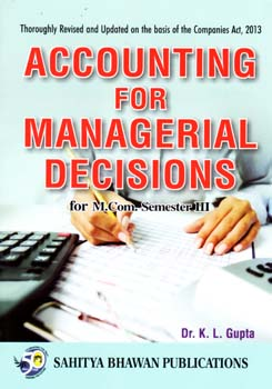 accounting for managerial decisions What does managerial decisions mean in finance managerial decisions financial definition of managerial decisions  managerial accounting managerial accounting.