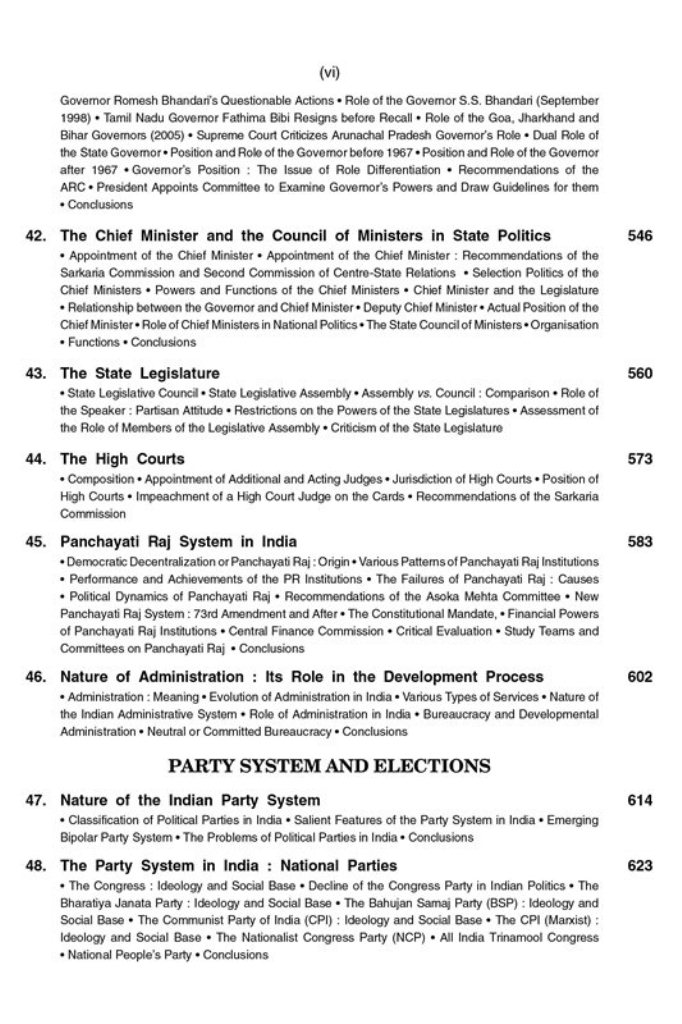 bl fadia indian government and politics free pdf
