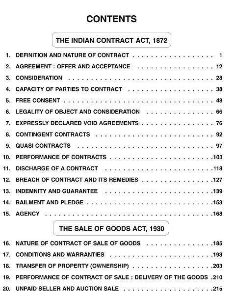 Business Law Book B Sem I Sri Dev Suman Uttarakhand University