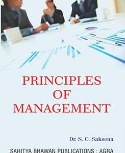best book for principles of management Archives - Sahitya Bhawan