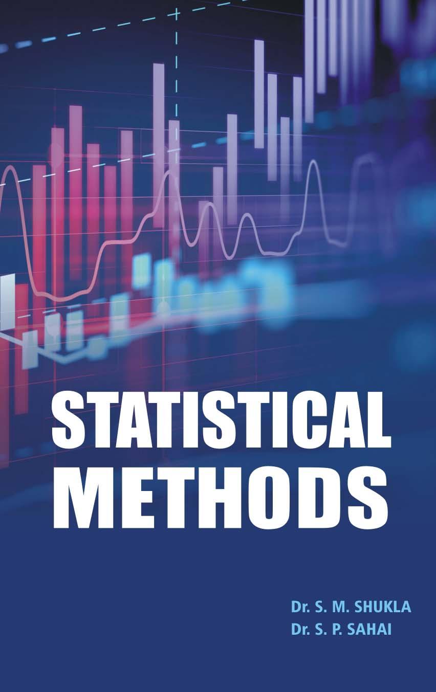 Statistical Methods Book B Com Sem Iii Lucknow University Dr Sp Gupta